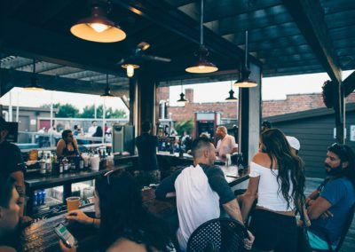 people-at-rooftop-patio-bar