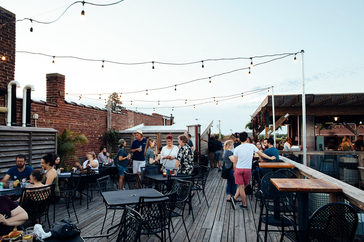 rooftop-patio-after-sunset