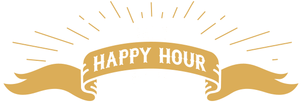 Daily Happy Hour from 4 to 6