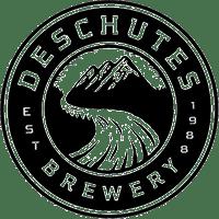 deschutes logo