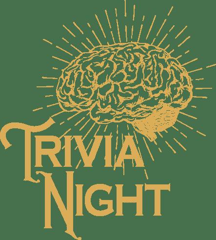Trivia Tuesday specials